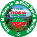 Rosia Montana in UNESCO World Heritage