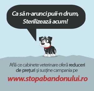Stop Abandonului!