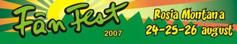 FanFest 2007 te invita sa fii activ si activist