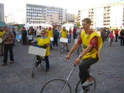 Kuva, Finland, European Mobility Week 2006