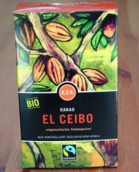 cacao ecologica