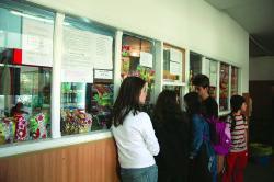 alimentatie in scoala