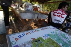 carpathian adventure