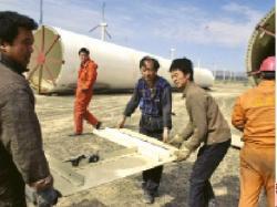 china cel mai mare producator de energie verde