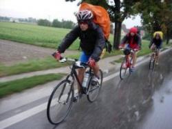 turism pe bicicleta