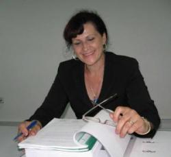 georgeta toma - administrator oltplast company