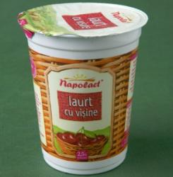 iaurt napolact