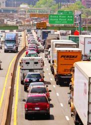 noxe trafic rutier