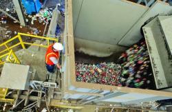 reciclarea aluminiului