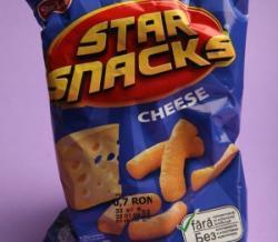 star snacks