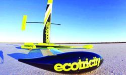 vehicul eolian