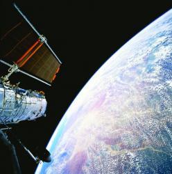energie solara prin satelit