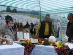 expozitie de produse traditionale si ecologice