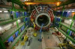 laboratoarele de la CERN