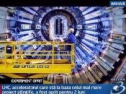 LHC geneva