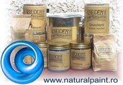 natural paint