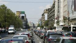 poluarea in orase