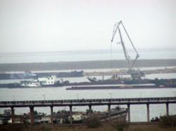 Autoritatea Navala Roman organizeaza un curs de instruiere pentru prevenirea poluarii cu petrol in porturi