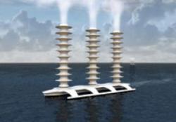 proiect corabie ecologica