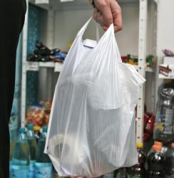 pungi de plastic