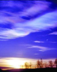 stratul de ozon