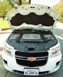 vehicul cu emisii zero