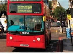 autobuze cu ulei alimentar