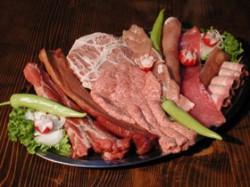 Consumul excesiv de carne, risc pentru sănătate
