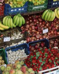 legume si fructe modificate genetic