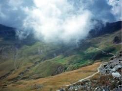 O echip? româneasc? va cartografia un traseu alpin afectat de înc?lzirea global?
