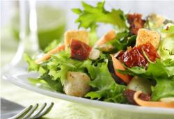 Vegetarienii traiesc mai mult si au o stare de sanatate mai buna decat cei care mananca si carne
