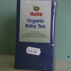 ceai organic pentru bebelusi