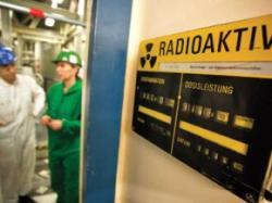 deseuri nucleare