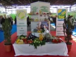 ecoagricultura la romexpo