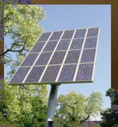 material hibrid pentru captarea energiei solare