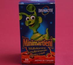 vitamine minimartieni