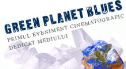 film verde, film ecologic, green planet blues