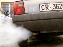 emisii automobile