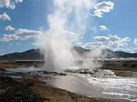 """Au inceput lucrarile la centrala geotermala """"Bagnore 4"""" din Toscana"""