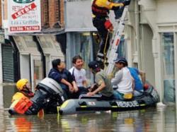 inundatii