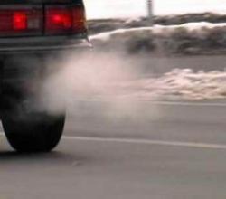 masini poluante