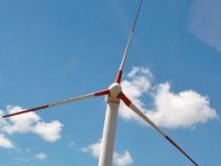 montarea turbinelor eoliene