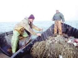 Fondurile europene de pescuit ar putea fi blocate pentru Delta Dunării