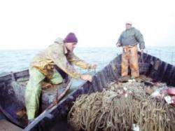 pescuitul traditional in delta