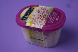 salata de carne cu aditivi