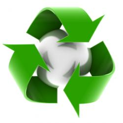 simbol reciclare