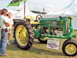 tractor solar
