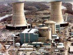 centrale atomice