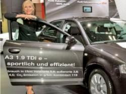 concurenta la masini ecologice