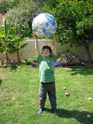 educatie ecologica